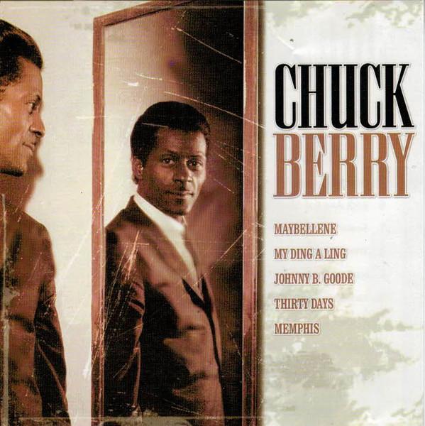 Berry, Chuck Chuck Berry