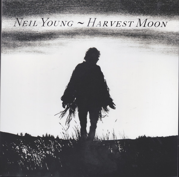 Young, Neil Harvest Moon