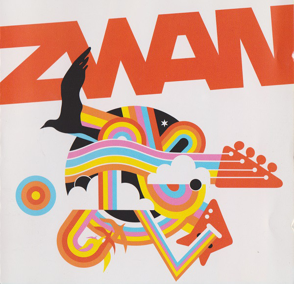 Zwan Mary Star Of The Sea CD