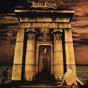 Judas Priest Sin After Sin Vinyl