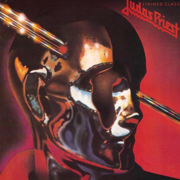 Judas Priest Stained Class Vinyl