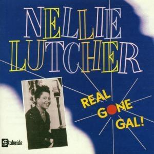 Lutcher, Nellie Real Gone Gal! Vinyl