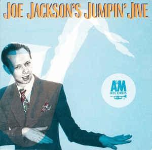 Jackson, Joe Jumpin Jive