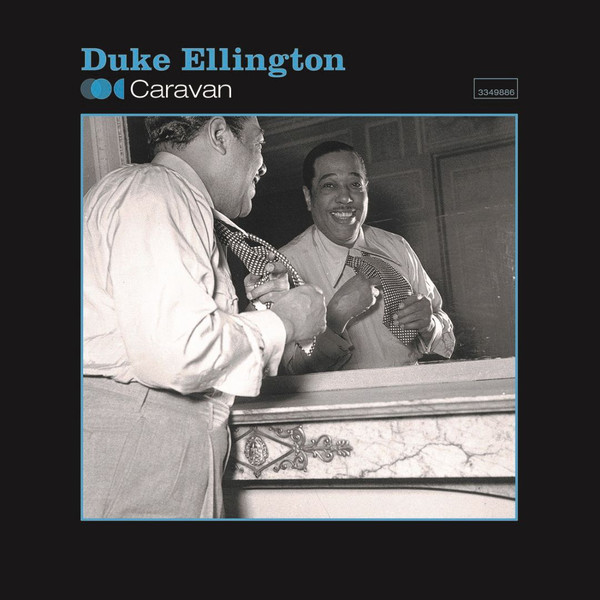 Duke Ellington Caravan Vinyl