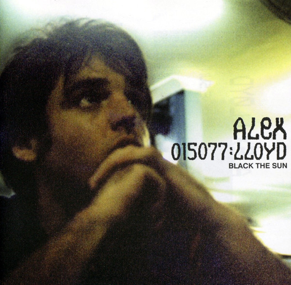 Lloyd, Alex Black The Sun