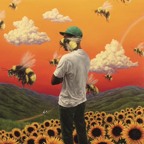 Tyler, The Creator Scum Fuck Flower Boy Vinyl