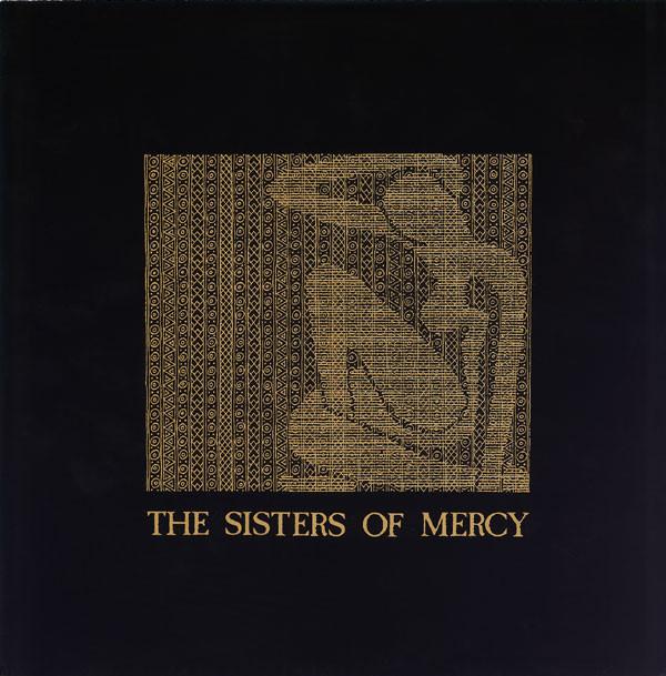 The Sisters Of Mercy Alice Vinyl