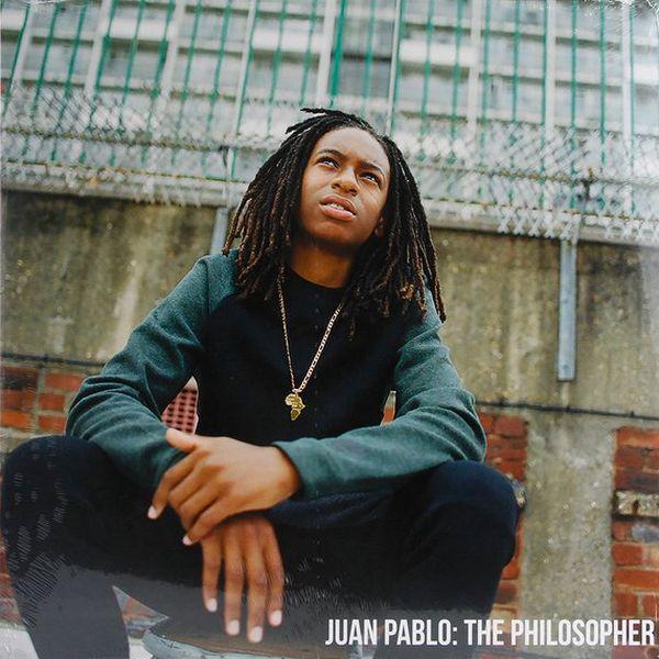 Ezra Collective Juan Pablo: The Philosopher Vinyl