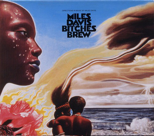 Davis, Miles Bitches Brew