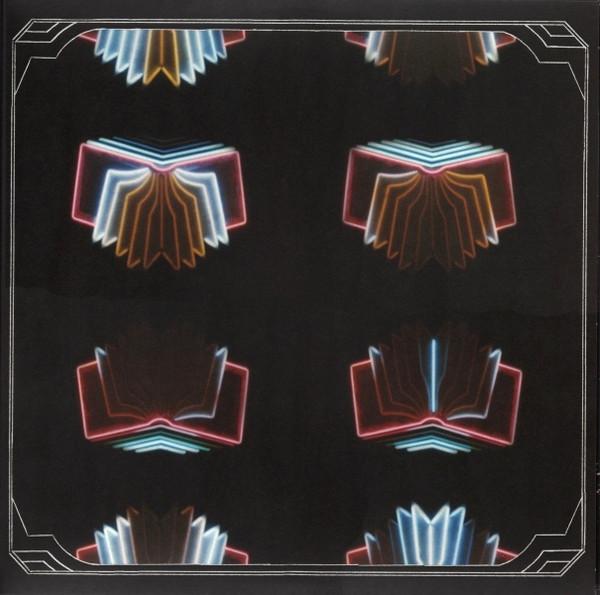 Arcade Fire Neon Bible Vinyl