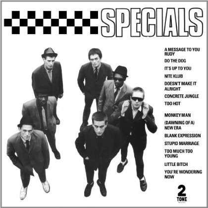 The Specials Specials