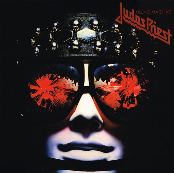 Judas Priest Killing Machine Vinyl