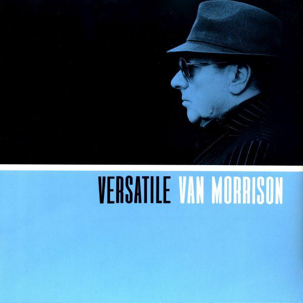 Morrison, Van Versatile