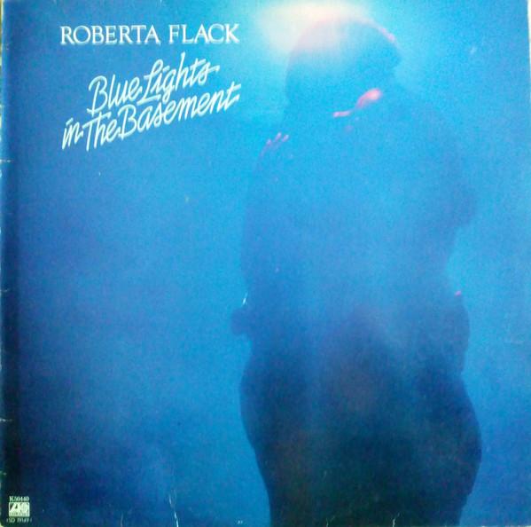 Flack, Roberta Blue Lights In The Basement Vinyl