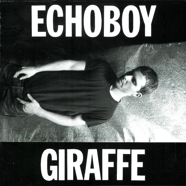 Echoboy Giraffe