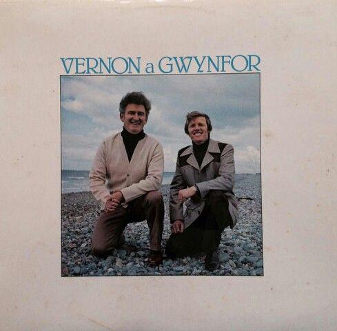Vernon A Gwynfor Vernon A Gwynfor