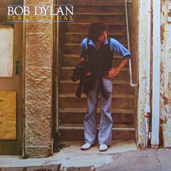 Dylan, Bob Street Legal
