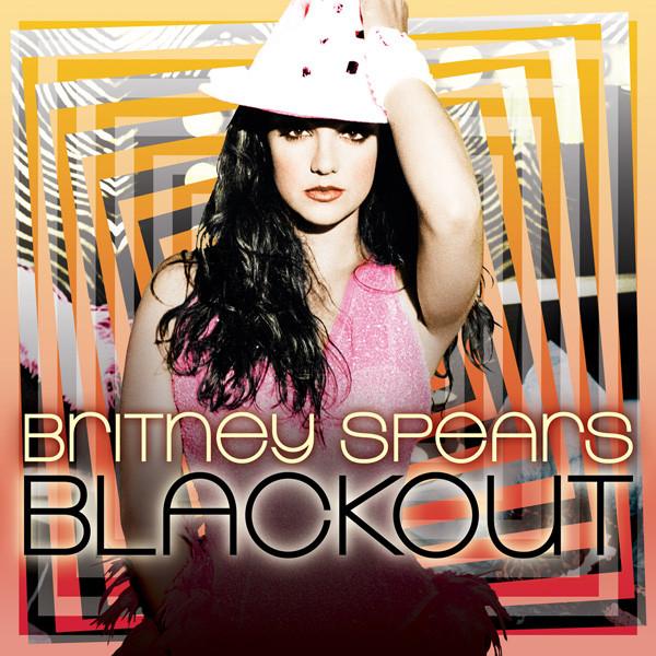 Spears, Britney Blackout