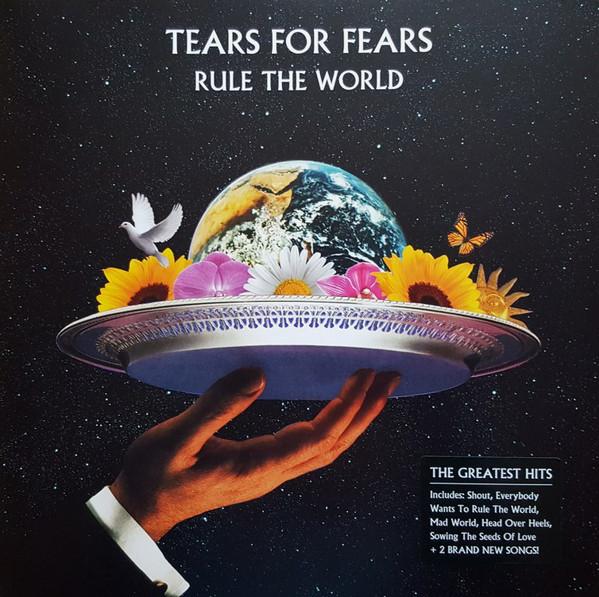 Tears For Fears Rule The World Vinyl
