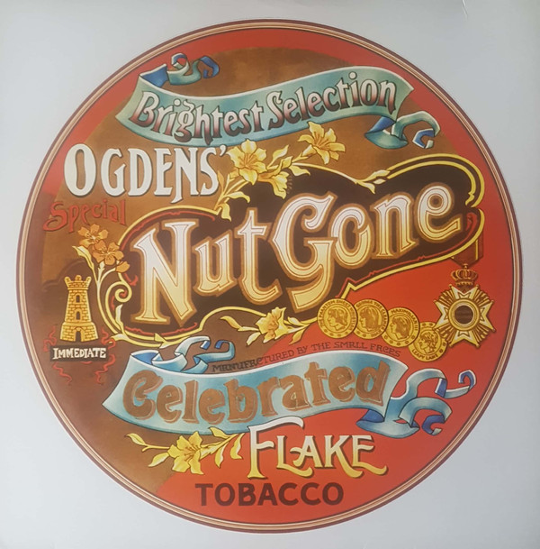 Small Faces Ogdens' Nut Gone Flake