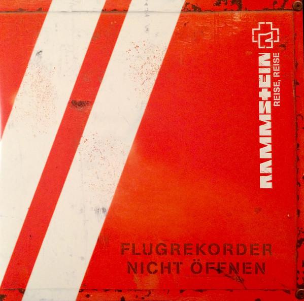 Rammstein Reise, Reise Vinyl