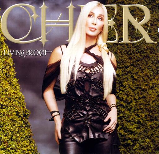 Cher Living Proof
