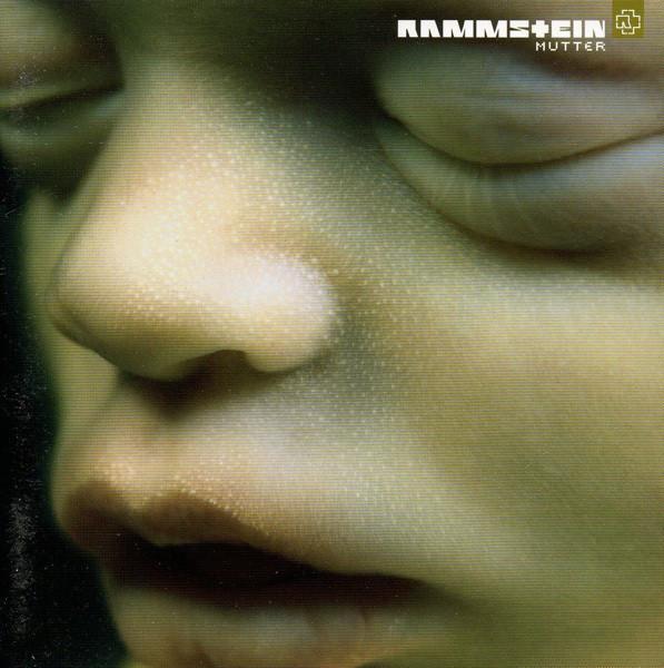 Rammstein Mutter Vinyl
