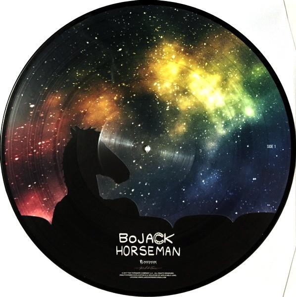 Various BoJack Horseman (Music From The Netflix Original Series) Vinyl