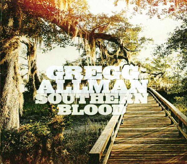 Allman, Gregg Southern Blood