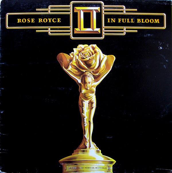Rose Royce In Full Bloom
