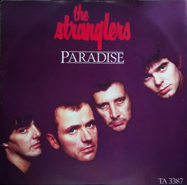 Stranglers (The) Paradise