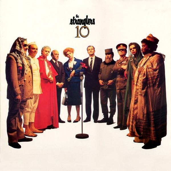 The Stranglers 10