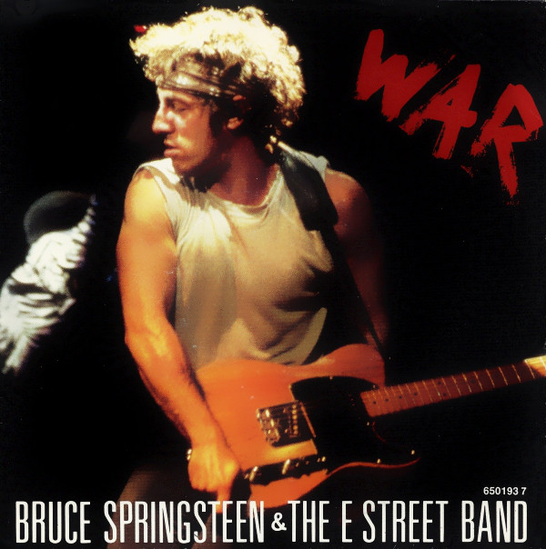 Springsteen, Bruce War