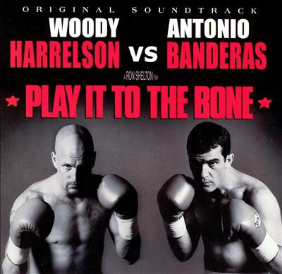 Various Original Soundtrack - Play It To The Bone CD