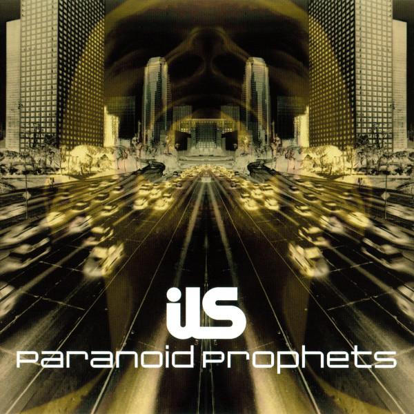 ils Paranoid Prophets CD