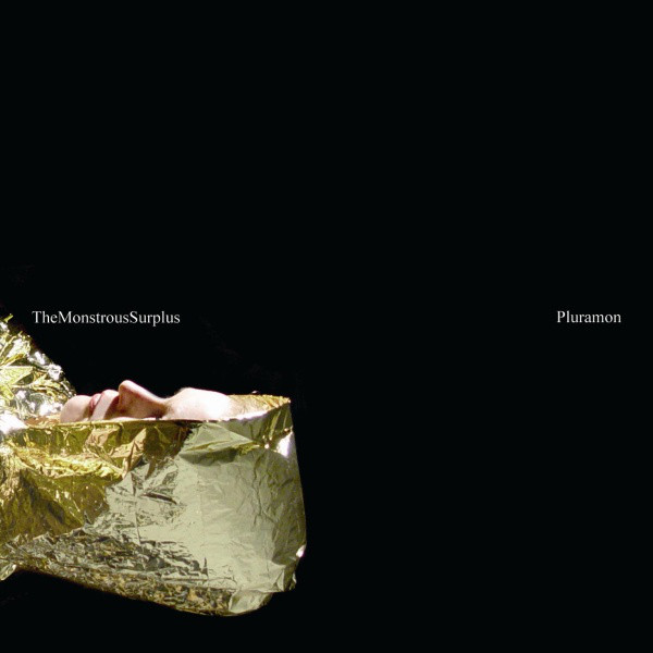 Pluramon The Monstrous Surplus CD