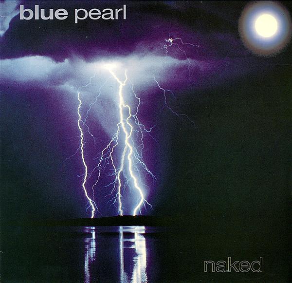 Blue Pearl Naked Vinyl