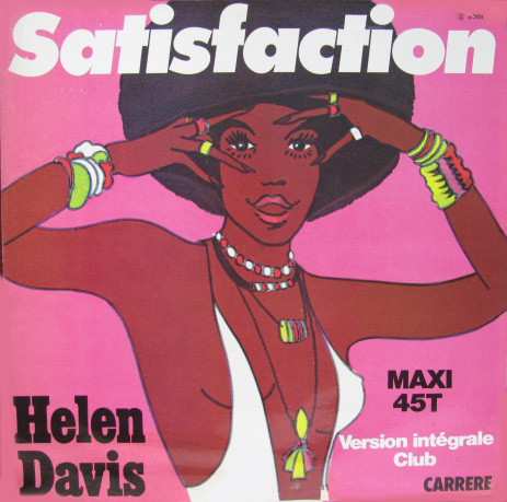 Davis, Helen Satisfaction