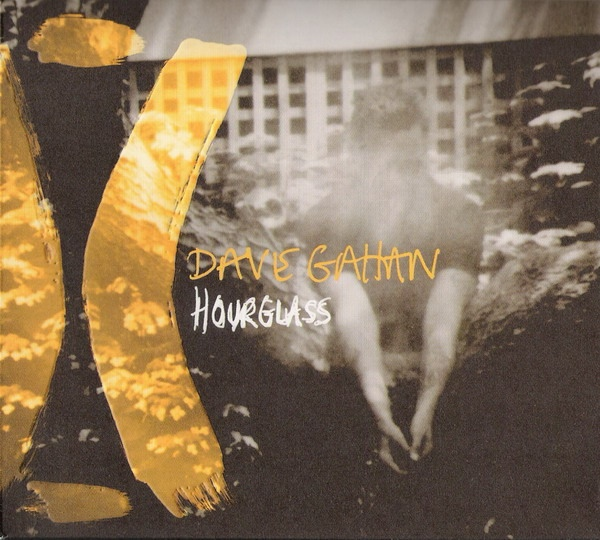 Gahan, Dave Hourglass CD