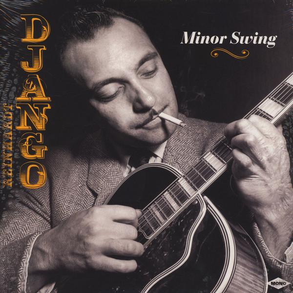 Django Reinhardt Minor Swing Vinyl