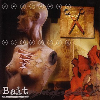 Bait Anatomy Of Disaster Vinyl