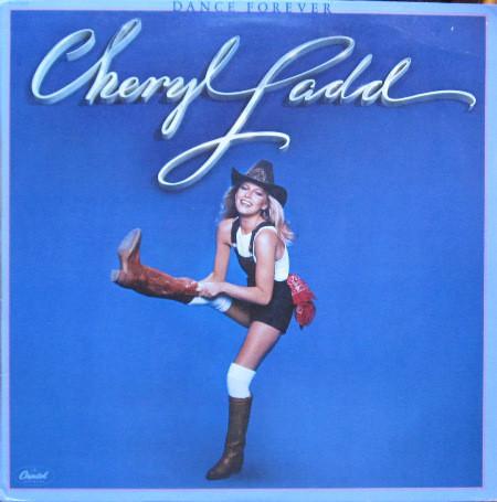 Ladd Cheryl Dance Forever Vinyl