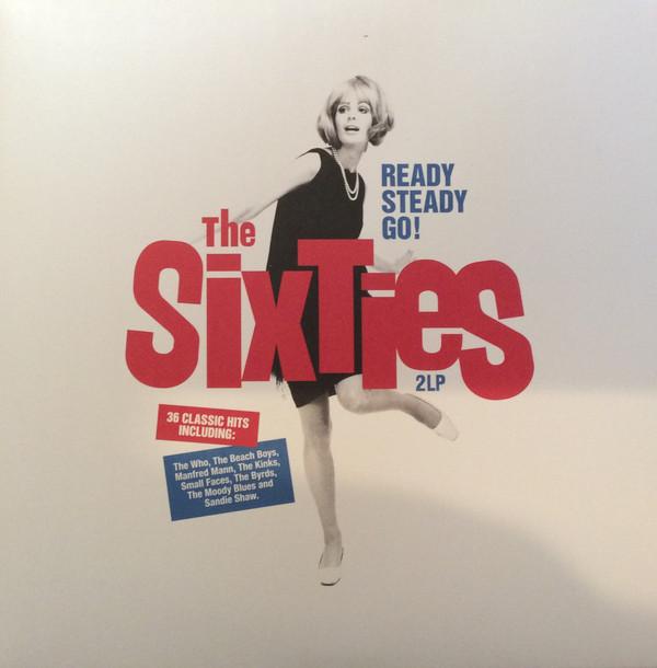 Various Ready Steady Go! The Sixties Vinyl