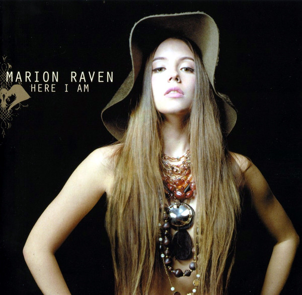 Raven, Marion Here I Am CD