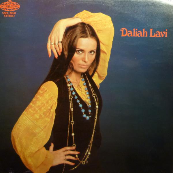 Lavi, Daliah Daliah Lavi
