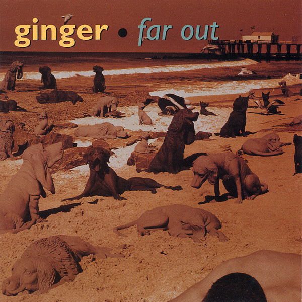 Ginger Far Out