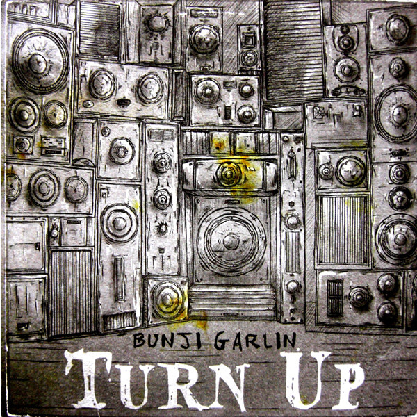 Garlin, Bunji Turn Up