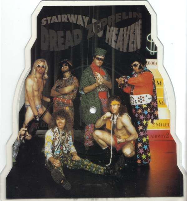 Dread Zeppelin Stairway To Heaven