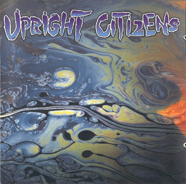 Upright Citizens Colour Your Life