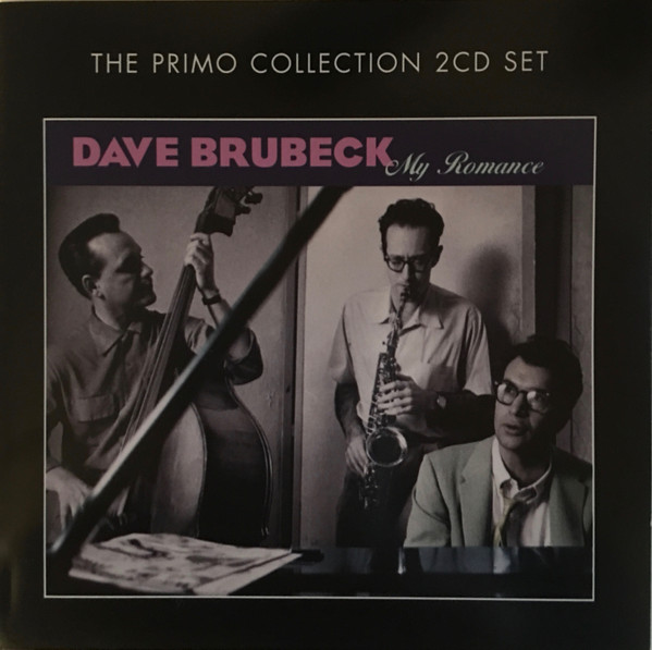 Brubeck, Dave My Romance